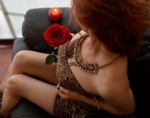 Femme Cougar cherche une rencontre sexe